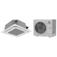 Electrolux Unitary Pro 3 DC Inverter 10,0/12,0kW oro kondicionierius