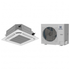 Electrolux Unitary Pro 3 DC Inverter 7,0/8,0kW oro kondicionierius