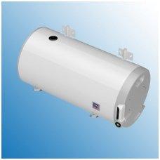 Elektrinis vandens šildytuvas Dražice OKCEV 125, 125 l