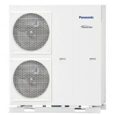 Panasonic Monoblock T-CAP 16kW šilumos siurblys