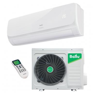 Ballu eco Pro Inverter oro kondicionierius 5,1/5,4kW