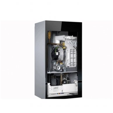 Buderus Logamax Plus GB172i 24 dujinis kondensacinis katilas 3