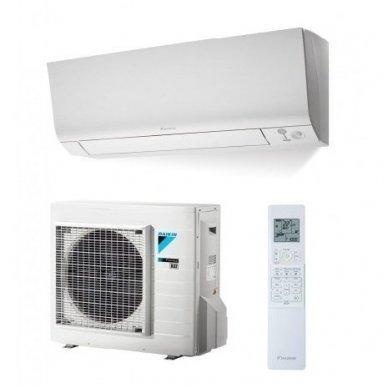 Daikin šilumos siurblys Optimised Heating IV 5,1/7,2kW