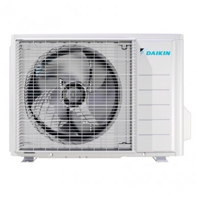 Daikin šilumos siurblys Optimised Heating IV 5,1/7,2kW 2