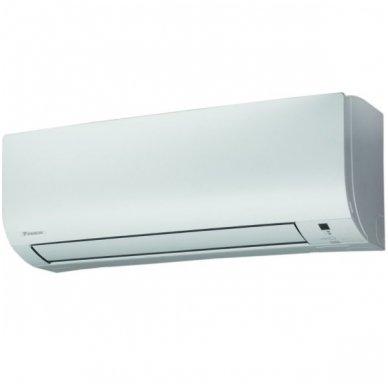 Daikin šilumos siurblys Optimised Heating IV 4,4/6,7kW 3