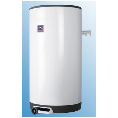 Elektrinis vandens šildytuvas Dražice OKCE 100, 100 l