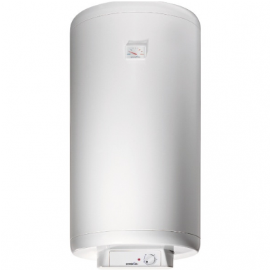 Elektrinis vandens šildytuvas Gorenje GB 120 N, 120 l