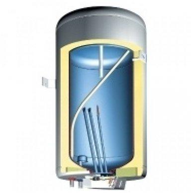Elektrinis vandens šildytuvas Gorenje GBU 120 N, 120 l 2