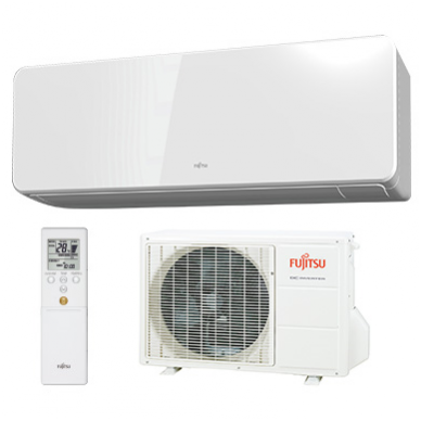 Fujitsu KGT ASYG14KGTA/AOYG14KGCA 4,2/5,4kW oro kondicionierius