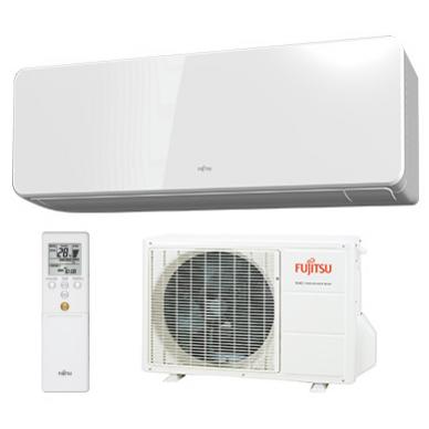 Fujitsu KGT ASYG09KGTA/AOYG09KGCA 2,5/2,8kW oro kondicionierius