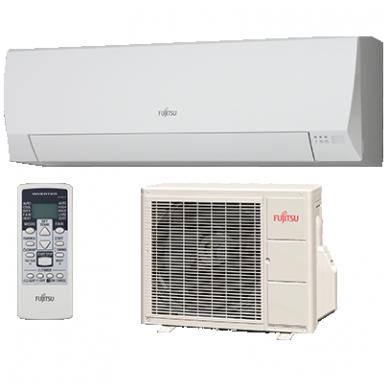 Fujitsu LLCC ASYG12LLCC/AOYG12LLCC 3,4/4,0kW oro kondicionierius