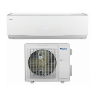 Gree Lomo Eco inverter 4,6/5,0 kW oro kondicionierius