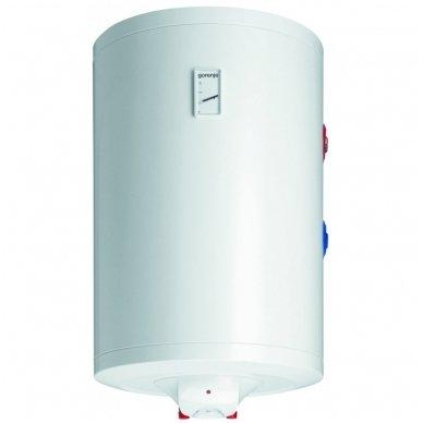 Kombinuotas vandens šildytuvas Gorenje TGRK 120, 114,5 l