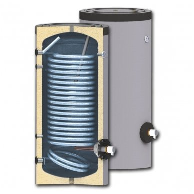 Greitaieigis vandens šildytuvas SunSystem SWP N 300