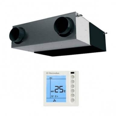 Rekuperatorius Electrolux EPVS-1100