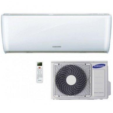 Samsung šilumos siurblys Nordic 3,5/4,0kW