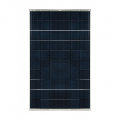 Saulės elektrinė 5,5kWp, trifazė 2
