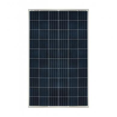 Saulės elektrinė 5kWp, vienfazė 2