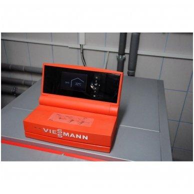 Viessmann Vitocal 300-G šilumos siurblys 7,6kW 3