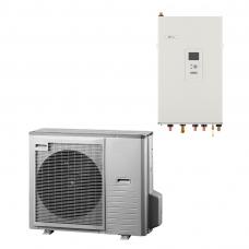 Alpha Innotec L12 Split - HM12 / 9-12kW be boilerio