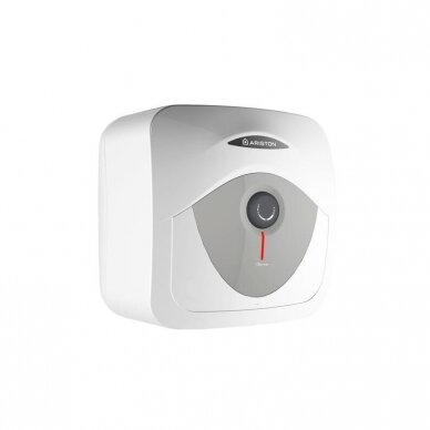 ARISTON ANDRIS R 30L elektrinis vandens šildytuvas 2