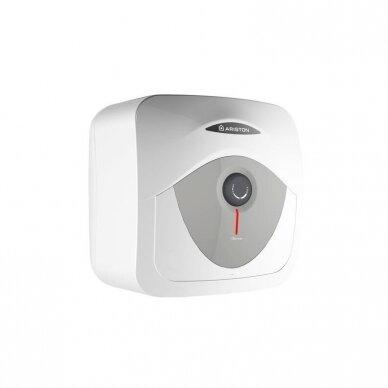 ARISTON ANDRIS R 15L elektrinis vandens šildytuvas (su pasirinkimais) 2