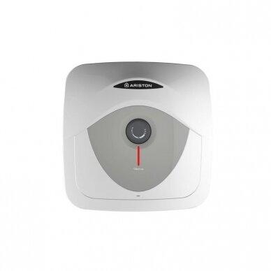 ARISTON ANDRIS R 15L elektrinis vandens šildytuvas (su pasirinkimais)
