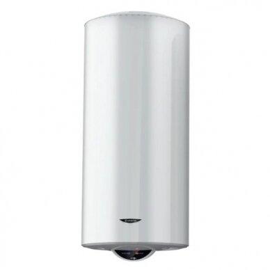 ARISTON ARI HPC 150L 560 R vandens šildytuvas su keramikiniu tenu ir aktyviu anodu