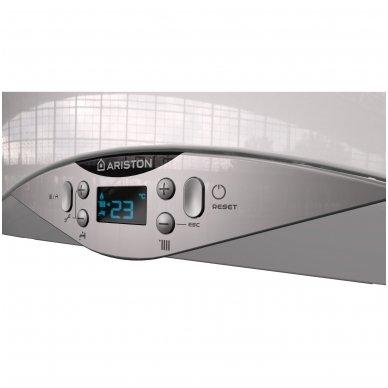 Ariston Cares Premium 24kW dujinis kondensacinis katilas 2