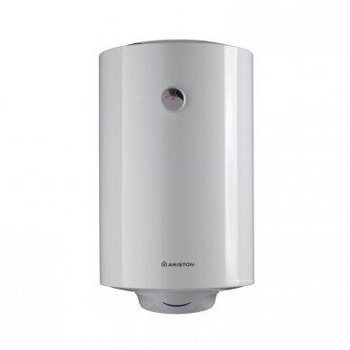 ARISTON PRO1 R 100 VTD / VTS kombinuotas vandens šildytuvas (su pasirinkimais)