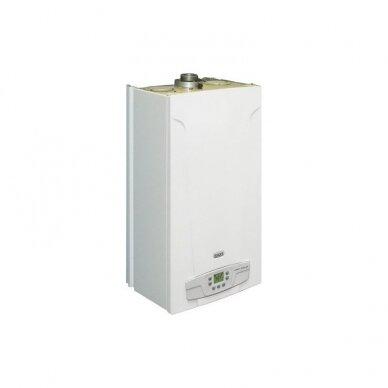 BAXI DUO-TEC COMPACT E 24 GA  dujinis kondensacinis katilas 2