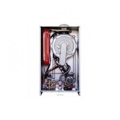 BAXI DUO-TEC COMPACT E 24 GA  dujinis kondensacinis katilas 3