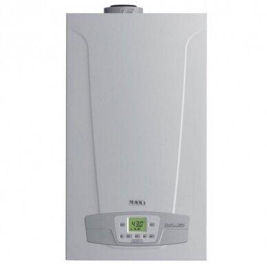 BAXI DUO-TEC COMPACT E 24 GA  dujinis kondensacinis katilas