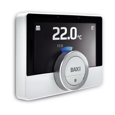 BAXI MAGO WIFI GTW 16 termostatas (Duo Tec compact katilams ON/OF)