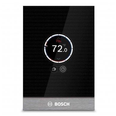 BOSCH CT100 juodos spalvos nuotolinis temperatūros valdiklis
