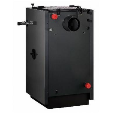 Bosch Solid 2000 B SFU 16 HNS kieto kuro katilas 2