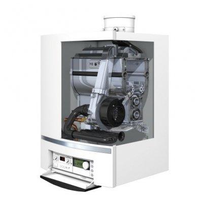 Buderus Logamax Plus GB162-100 dujinis kondensacinis katilas 2