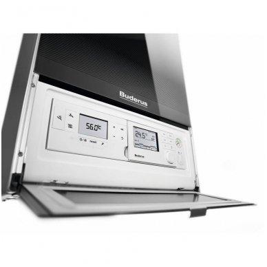 Buderus Logamax Plus GB172i 24 dujinis kondensacinis katilas 2