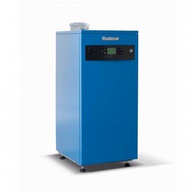 Buderus Logano Plus GB102-16S dujinis kondensacinis katilas 16kW