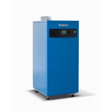Buderus Logano Plus GB102-30S dujinis kondensacinis katilas 30kW