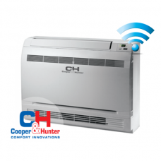 COOPER&HUNTER CONSOL INVERTER CH-S18FVX oro kondicionierius / šilumos siurblys oras - oras