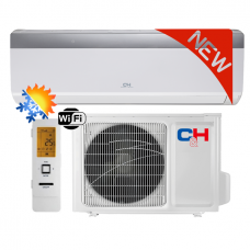 COOPER&HUNTER ICY3 INVERTER CH-S09FTXTB2S-NG oro kondicionierius / šilumos siurblys oras-oras