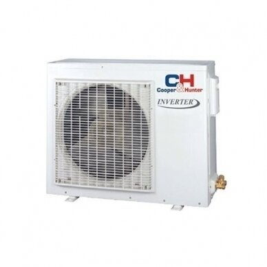 COOPER&HUNTER CONSOL INVERTER CH-S09FVX oro kondicionierius / šilumos siurblys oras - oras 3