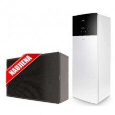 DAIKIN ALTHERMA 3 H HT ETVH16S18D9W+EPRA14DW1 11 kW oras-vanduo šilumos siurblys su integruota talpa 180 L
