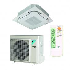 DAIKIN FCAG60B RXM60N9 SPLIT (ROUND FLOW) kasetinis oro kondicionierius