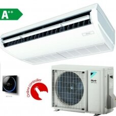 DAIKIN FHA50A9 RXM50N9 SPLIT palubinis oro kondicionierius