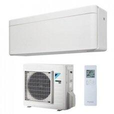 DAIKIN FTXTA30AW / RXTA-N 3.7/4.7 kW NORDIC sieninis šilumos siurblys oras - oras
