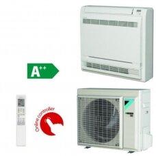 DAIKIN FVXM25F RXM25N9 SPLIT pastatomas grindinis oro kondicionierius