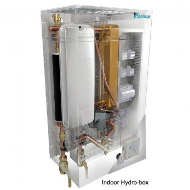 Daikin Altherma ERLQ-EHBH11 11,38 šilumos siurblys 4