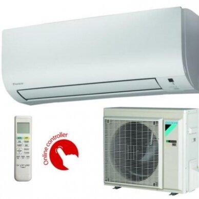 DAIKIN FTXP35M9 RXP35M SPLIT sieninis oro kondicionierius